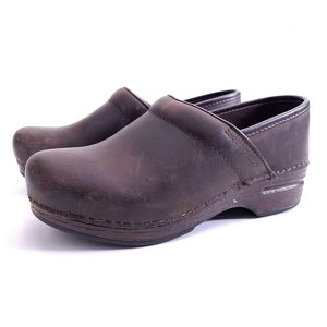 Dansko XP Professional Mule Clogs 37
